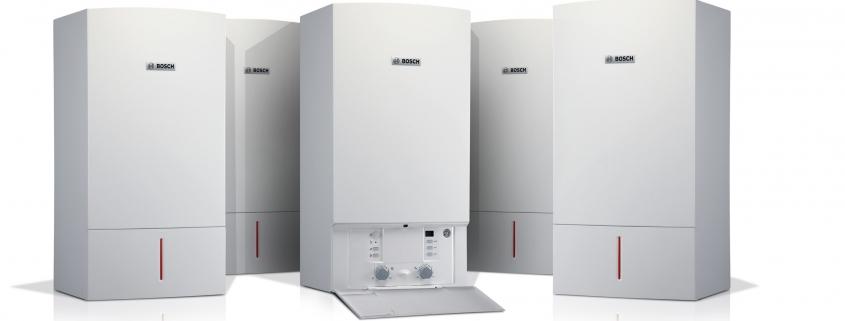 Manutenzione impianto termico Ecogas