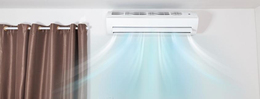 """Coronavirus: """"il climatizzatore riduce la diffusione di Covid-19"""" Ecogas Milano"""