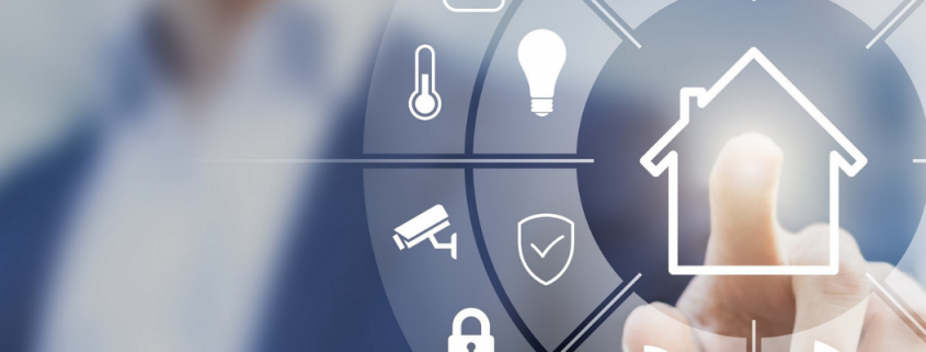 Domotica: Gestione smart e risparmio energetico